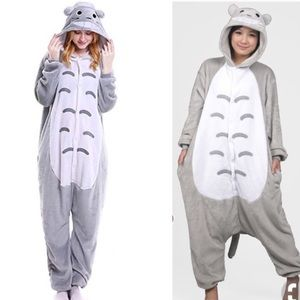 Other - Totoro Onesie•Size S